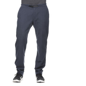 Houdini M's Commute Pant Blue Illusion